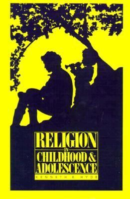 Religion in Childhood and Adolescence: A Comprehensive Review of the Research 9780891350767