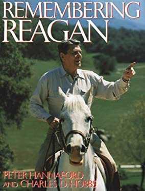Remembering Reagan 9780895265142