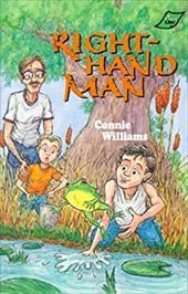 Right Hand Man: - Williams, Connie / Leaman, Christine / Davis, Timothy N.