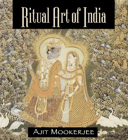 Ritual Art of India 9780892817214