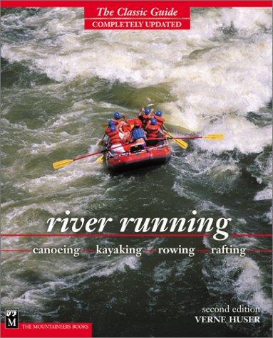 River Running 9780898867015