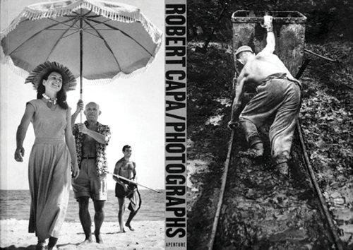 Robert Capa: Photographs 9780893816902