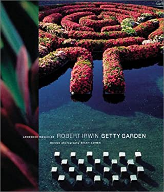 Robert Irwin Getty Garden 9780892366200