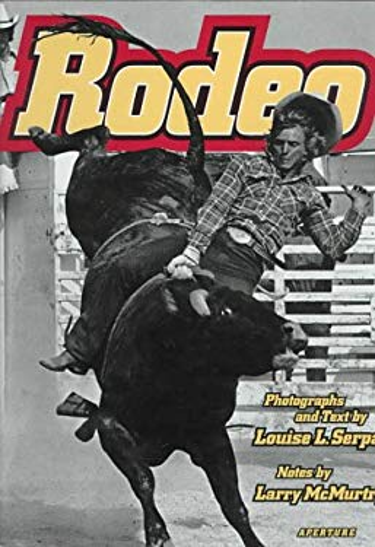 Rodeo: No Guts No Glory 9780893815851