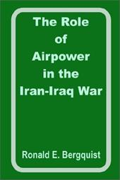 Role of Airpower in the Iran-Iraq War 4072947