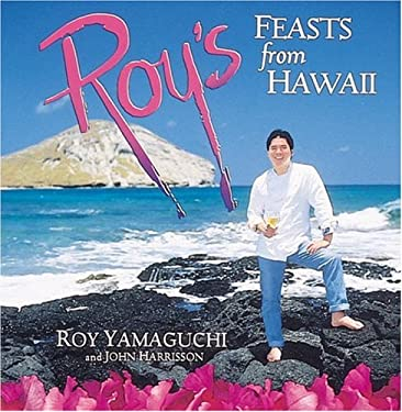 Roy's Feasts from Hawaii 9780898156379