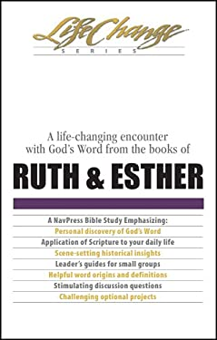 Ruth and Esther 9780891090748