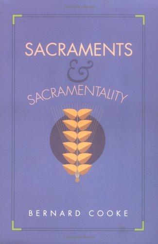 Sacraments & Sacramentality 9780896225886