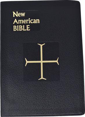 Saint Joseph Bible-NABRE-Apocrypha 9780899429656