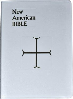 Saint Joseph Bible-NABRE 9780899429663