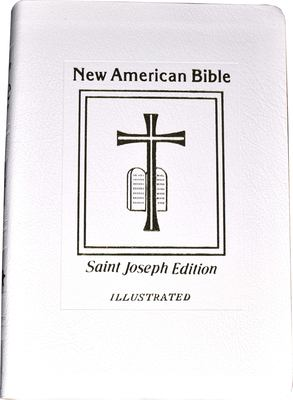 Saint Joseph Medium Bible-NABRE 9780899429588
