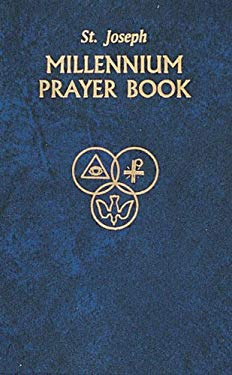 Saint Joseph Millennium Prayer Book 9780899429304
