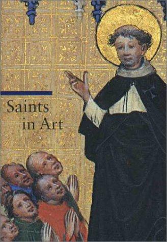 Saints in Art 9780892367177