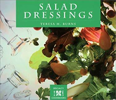 Salad Dressings 9780895948953