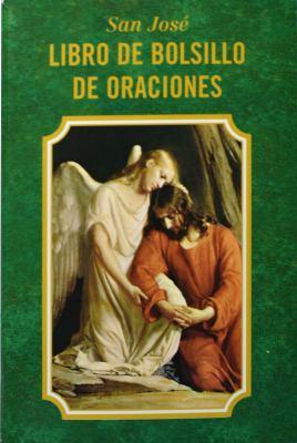 San Jose Libro de Bolsillo de Oraciones 9780899420776
