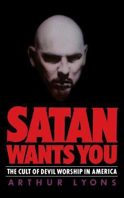Satan Wants You 9780892962174