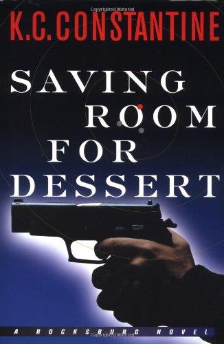 Saving Room for Dessert 9780892967636