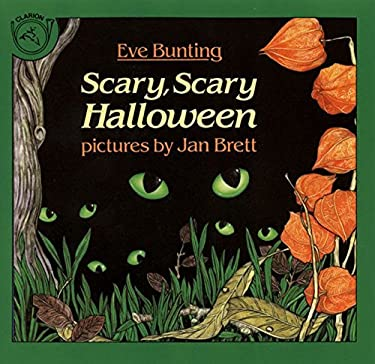 Scary, Scary Halloween 9780899197999