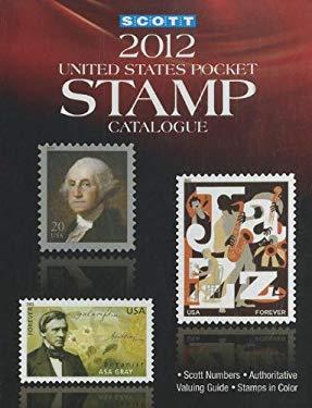 Scott United States Pocket Stamp Catalogue 9780894874680