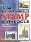 Scott Standard Postage Stamp Catalogue: Vol. 5: Countries P-Slovenia 9780894873157
