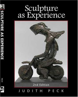 Sculpture as Experience 9780896894532