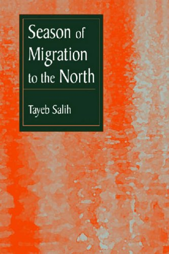 Season of Migration to the North 9780894101991
