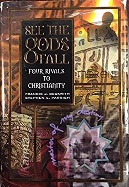See the Gods Fall: Four Rivals to Christianity 9780899007946