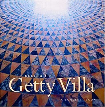 Seeing the Getty Villa 9780892368334