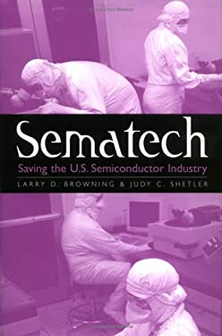 Sematech: Saving the U.S. Semiconductor Industry