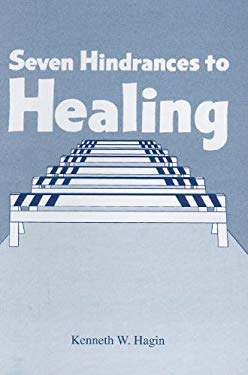 Seven Hindrances to Healing 9780892767052