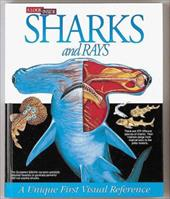 Sharks: A Unique First Visual Reference 4044267