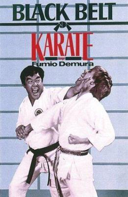 Shito-Ryu Karate 9780897500050