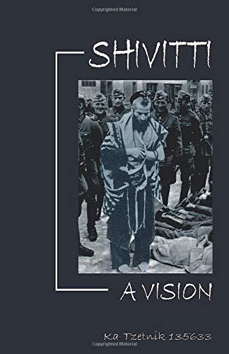 Shivitti: A Vision 9780895561138