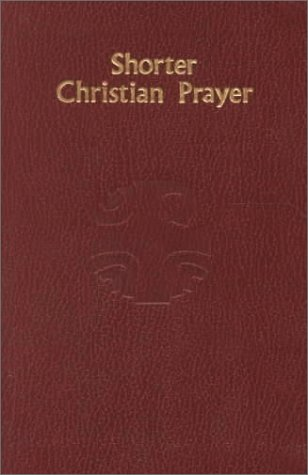 Shorter Christian Prayer 9780899424088