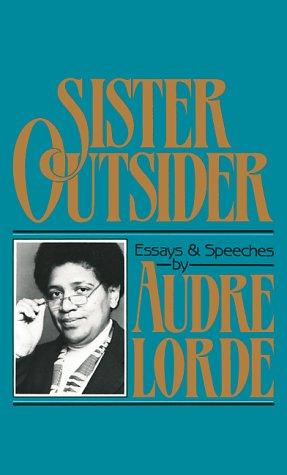 Sister Outsider 9780895941411