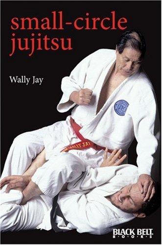 Small-Circle Jujitsu 9780897501224