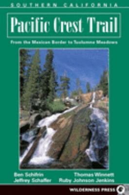 Southern California: From the Mexican Border to Tuolumne Meadows 9780899973166