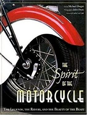 Spirit of Motorcycle 9780896584501