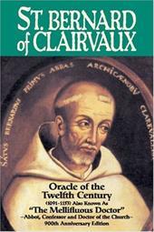 St. Bernard of Clairvaux 4042514