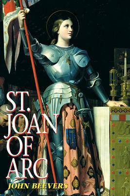 St. Joan of Arc 9780895550439