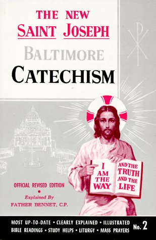 Saint Joseph Baltimore Catechism (No. 2) 9780899422428