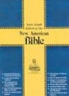 Saint Joseph Medium Size Bible-NABRE 9780899429571