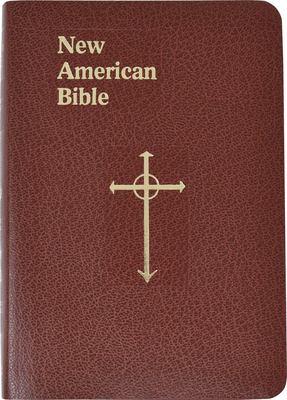 Saint Joseph Personal Size Bible-NABRE 9780899425832