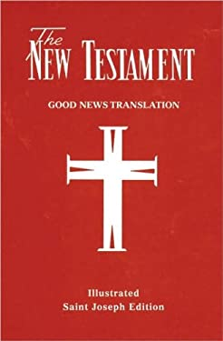 Saint Joseph Pocket New Testament-Gn 9780899426303