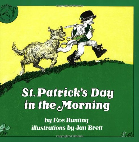 St. Patrick's Day in the Morning 9780899191621