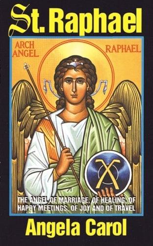 St. Raphael 9780895556509
