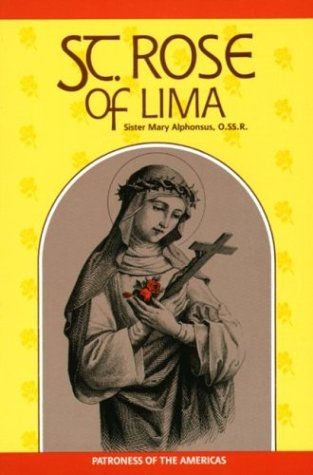 St. Rose of Lima 9780895551726