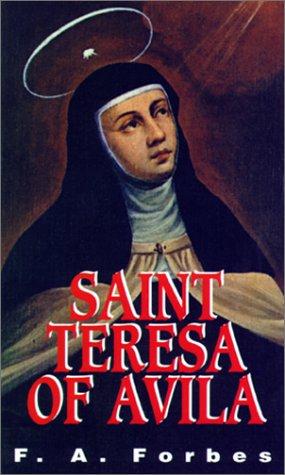 St. Teresa of Avila 9780895556257