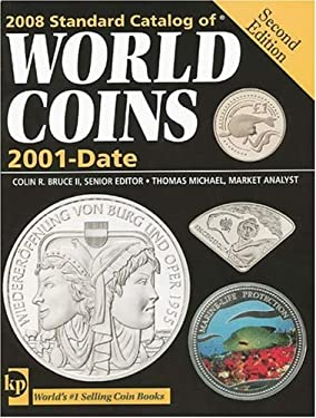 Standard Catalog of World Coins: 2001-Date 9780896895010