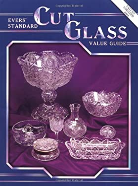 Standard Cut Glass Value Guide 9780891456537